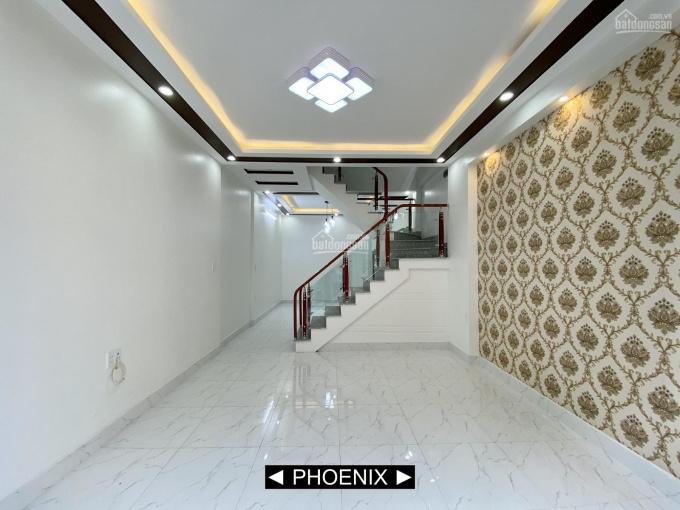 Bán nhà 3 tầng ngõ thông: Đà Nẵng - Cầu Tre - Ngô Quyền - Hải Phòng ảnh 0