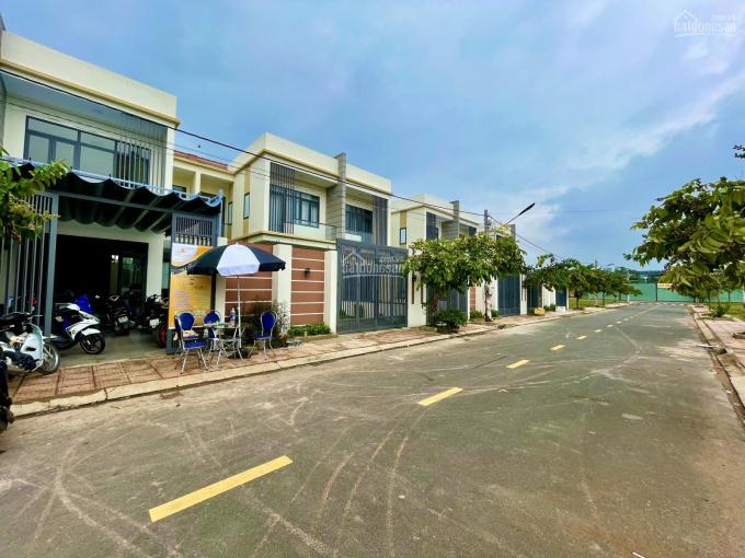 Bán nhà khu dân cư Hữu Phúc, nằm trên đường ĐT 753, ấp Cầu Rạt, Tân Phước, Đồng Phú, Bình Phước ảnh 0