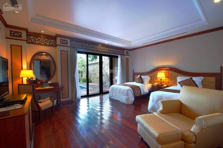 Cần bán căn biệt thự Vinpearl Luxury Nha Trang ảnh 0