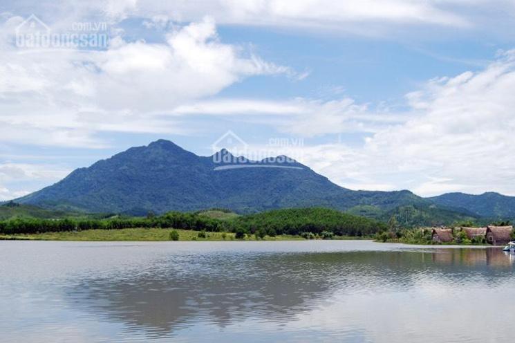 Bán đất nghỉ dưỡng bám hồ Đồng Mô - Sơn Tây - HN ảnh 0