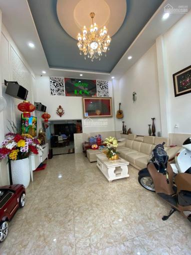 HXH, ô tô vào nhà, khu Citi Land, (5.1 *16m), 5 tầng BTCT, Nguyễn Văn Lượng, Phường 16, Quận Gò Vấp ảnh 0