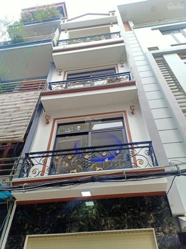Bán nhà Nguyễn Phúc Lai 45m2 x 6T, giá chỉ 10.5 tỷ. Thang máy, ôtô đỗ cửa, vào nhà, kd văn phòng ảnh 0