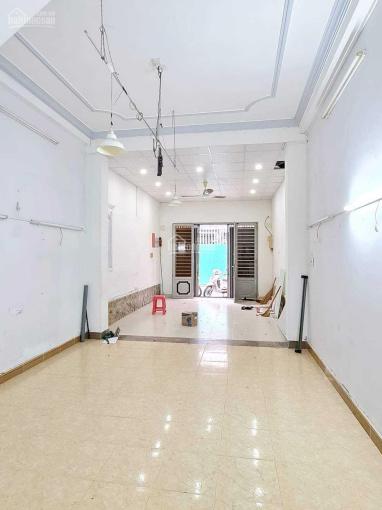 Bán nhà đường Bùi Minh Trực, quận 8, giá 5 tỷ 700 còn thương lượng ảnh 0