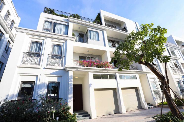 Cho thuê Biệt Thự khu đô thị đẳng cấp The Manor Central Park, Nguyễn Xiển, Hoàng Mai, giá siêu tốt ảnh 0