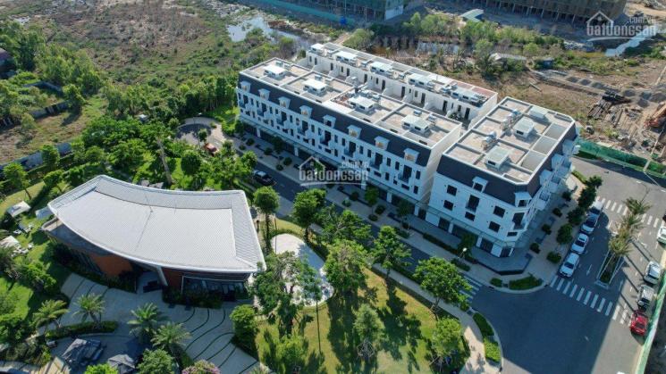 Cần bán nhà phố 1 trệt 2 lầu Lavida Residences giá từ 5.9 tỷ, ls 0% 2 năm ảnh 0