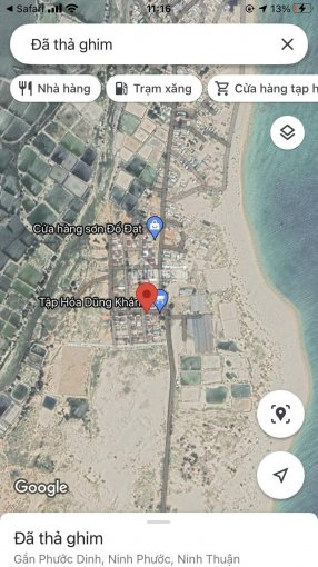 Hàng hot đất khu tái định cư Sơn Hải vị trí đẹp ảnh 0