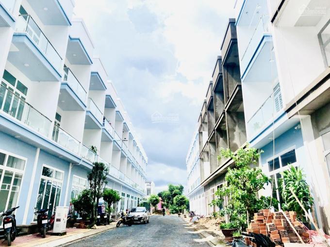 Bán nhà 1T 1L và 1T 2L khu Phú Quý Cần Thơ / thanh toán trước 20% ảnh 0
