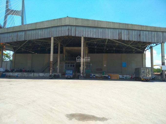 Cho thuê kho mới Nguyễn Văn Quỳ, Quận 7, diện tích 5000m2 giá 90.000đ/m2/tháng ảnh 0