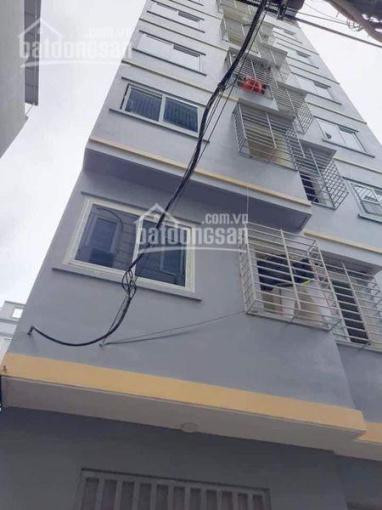 Tòa nhà chung cư mini Tân Triều, Thanh Trì, 168m2 x 8 tầng, MT 7.5m, giá 13.9 tỷ ảnh 0