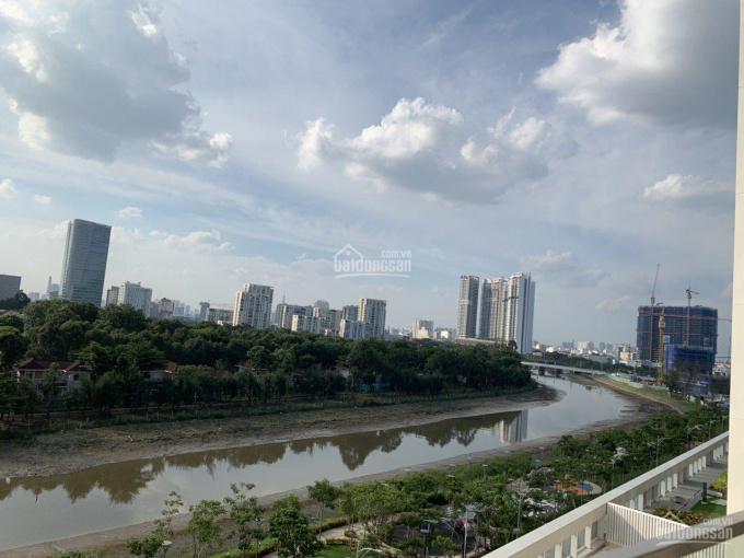 Bán gấp căn hộ Midtown Phú Mỹ Hưng căn góc-3PN full nội thất view sông giá 8tỷ800tr. LH 0909519399 ảnh 0