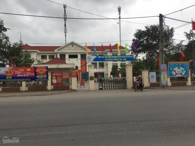 Bán đất lô góc duy nhất tại Phố Keo, Gia Lâm 89m2, ôtô, chia 2 được ảnh 0