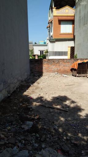 Gia đình tôi cần bán lô đất Vĩnh Quỳnh, diện tích 42m2 giá chỉ 26tr/m2. Liên hệ 0358366515 ảnh 0