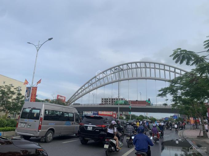 Nhà mặt phố kinh doanh và cho thuê đỉnh Nguyễn Văn Linh, Lê Chân (11 tỷ). LH: 0823.540.888 ảnh 0