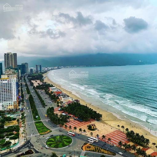 Tôi cần bán đất Võ Nguyên Giáp DT 741m2, gần kề khách sạn A La Carte có GPXD cao tầng LH 0904998700 ảnh 0