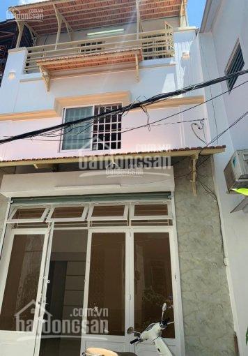 Bán nhà HXH Phạm Phú Thứ khu sầm uất 1T 2L đã giảm giá mạnh chỉ còn 4tỷ600 LH 0869.871.872 ảnh 0