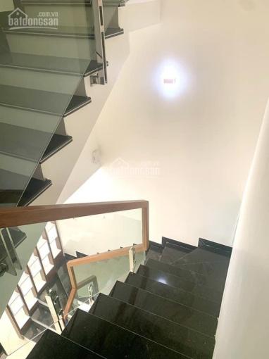 Bán nhà 4 tầng 40m2, đường 12m khu chợ hoa quả Sở Dầu, Hồng Bàng, giá chỉ 3,15 tỷ ảnh 0
