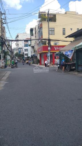 Bán nhà đường Tô Hiến Thành, DT: (6.7 x 13m), giá 7.9 tỷ, LH: 0944553089 ảnh 0