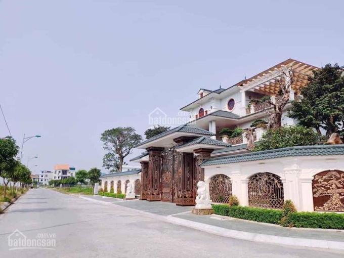 Bán đất xây dựng biệt thự nhà vườn siêu VIP trung tâm nhất tp Vinh giá rẻ chỉ 22tr/m2, 0978819777 ảnh 0