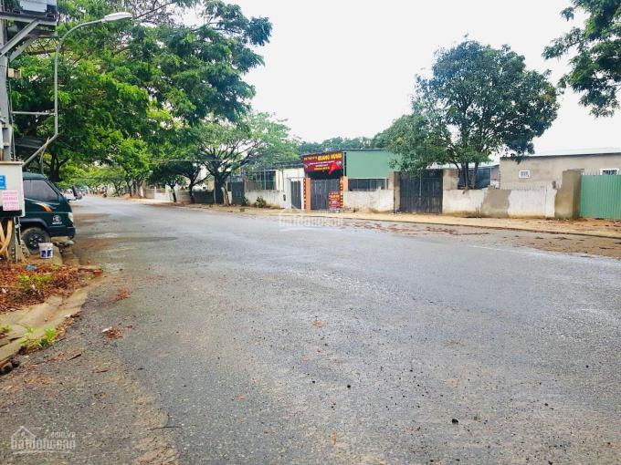 Bán rẻ lô đất ngay mặt tiền đường Phong Châu trong khu TĐC Đất Lành giá tốt, LH 0908208379 ảnh 0