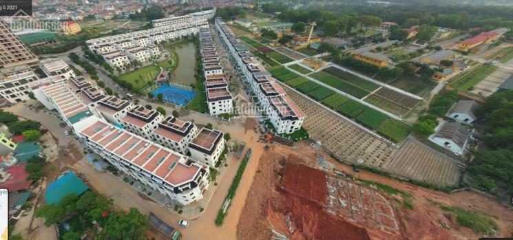 Bán liền kề dự án VCI Mountain View - Vĩnh Yên - Vĩnh Phúc. LH 0961835868 ảnh 0