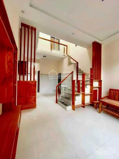Bán nhà 2 tầng kiệt 2.5m Trần Cao Vân, cách kiệt ô tô 50m ảnh 0