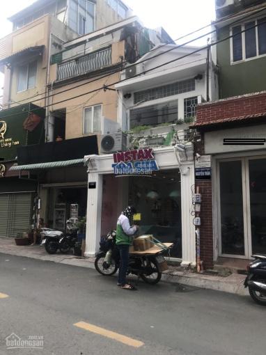 Bán nhà MT Nguyễn Văn Nguyễn, P. Tân Định, Q1. DT (3.6x12m), 2 tầng giá 11,5 tỷ ảnh 0