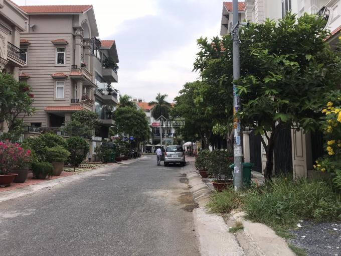 Cần vốn kinh doanh bán lại lô đất nền Biệt thự Him Lam Kênh Tẻ trung tâm quận 7 DT 10x20m giá 29 tỷ ảnh 0