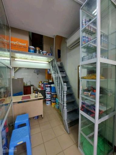 Bán nhà mặt phố Đại Cổ Việt, Quận Hai Bà Trưng. Diện tích 20m2 x 3 tầng, giá 5,5 tỷ ảnh 0