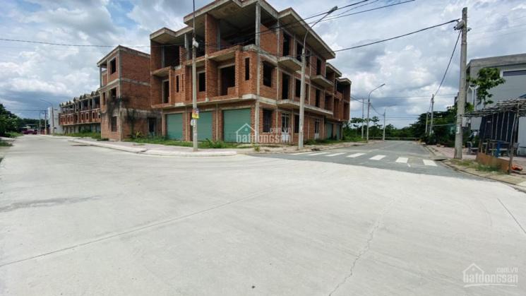 Bán nhà KDC Phúc Hiếu, đường Đặng Văn Trơn, phường hiệp hòa ảnh 0