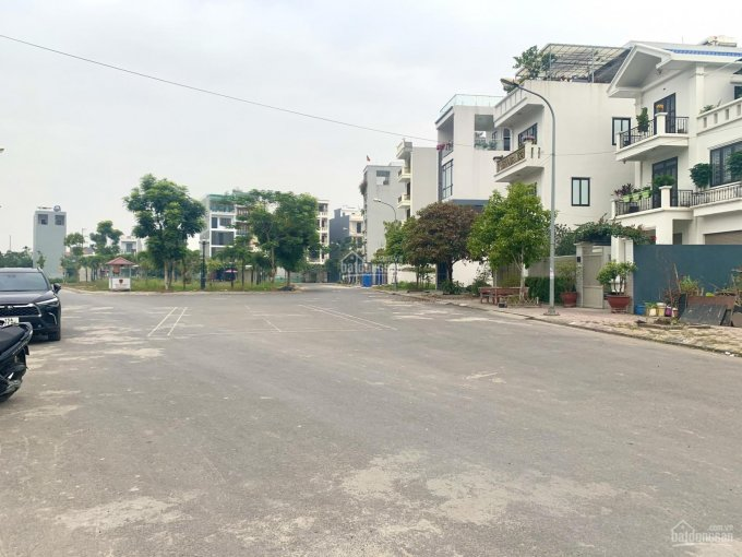 Bán đất sau trung tâm hành chính quận Hồng Bàng, Hải Phòng. LH: 0823.540.888 ảnh 0