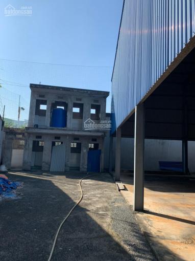 Cho thuê kho xưởng 2000m2 MT Nguyễn Ảnh Thủ, Quận 12 ảnh 0