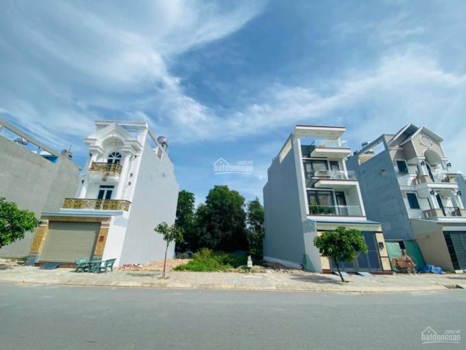 Bán 3 lô đất MT Trần Văn Giàu, Bình Chánh, liền kề bệnh viện Chợ Rẫy 2 ảnh 0