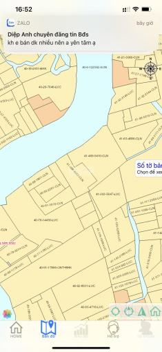 Bán đất vườn mặt sông lớn xã Phú Đông, Nhơn Trạch, Đồng Nai, giá 1,5 tỷ/1000m2, LH 0967567807 ảnh 0
