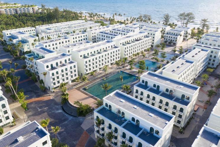 Bán shophouse mặt biển có hầm riêng chỉ từ 13 tỷ, đã xây dựng hoàn thiện| 0938347886 ảnh 0
