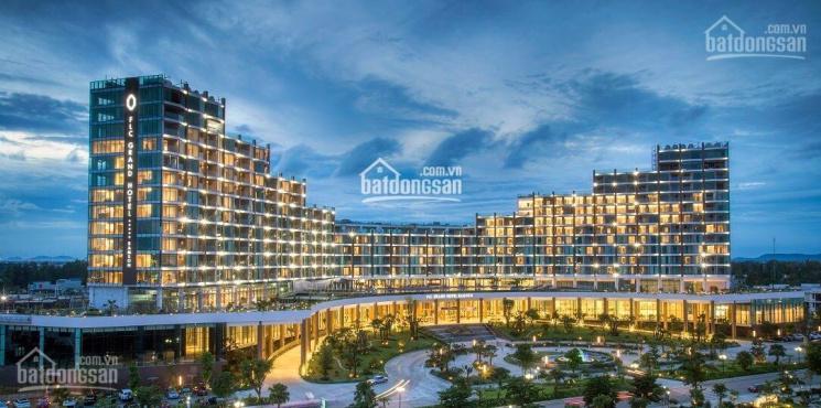 Bán quỹ hàng từ LK1 - LK27 giá chỉ 21 triệu/m2 dự án FLC Lux City Sầm Sơn, Thanh Hoá ảnh 0