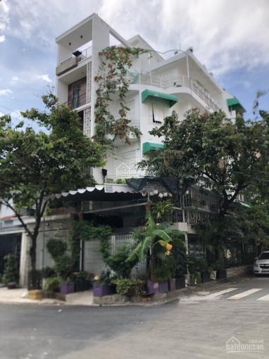 Bán nhà đường Lê Niệm, P Phú Thạnh, Q Tân Phú, DT 4,9x14m góc 2 mặt tiền giá chỉ 9,7tỷ TL ảnh 0