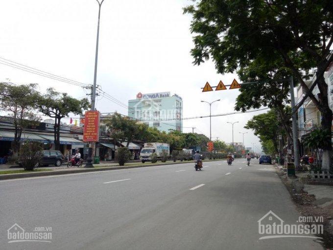 Chính chủ cần bán gấp lô đất mặt tiền Nguyễn Lương Bằng mặt tiền 33m diện tích 124.8m2: 0935036578 ảnh 0