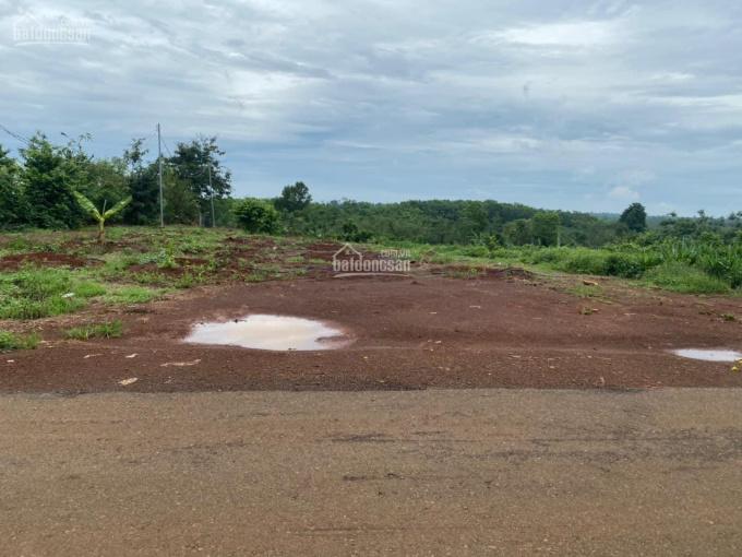 Bán lô đất mặt tiền đường lớn ấp 3, Lâm San, Cẩm Mỹ, đã tách 2 lô, đường phóng 20m, giá đầu tư ảnh 0