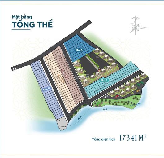 Đất nền dự án Biên Hòa, đường Nguyễn Trung Trực, giá gốc trực tiếp chủ đầu tư, 0944623282 ảnh 0