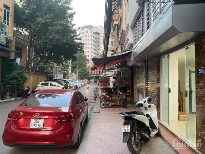 Nhà Tạ Quang Bửu 27m2 4 tầng kinh doanh ô tô tránh giá chỉ 4.9 tỷ ảnh 0