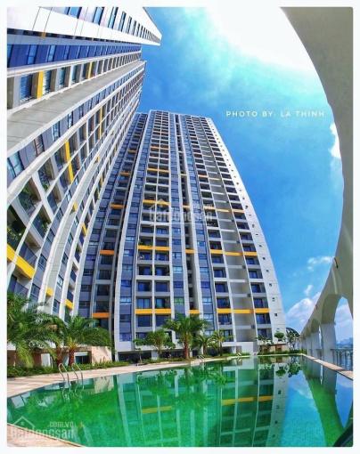 Chính chủ kẹt tiền cần bán gấp căn 68m2 nhà trống 2PN 2WC, The Pega Suite 1, giá 2,6 tỷ ảnh 0