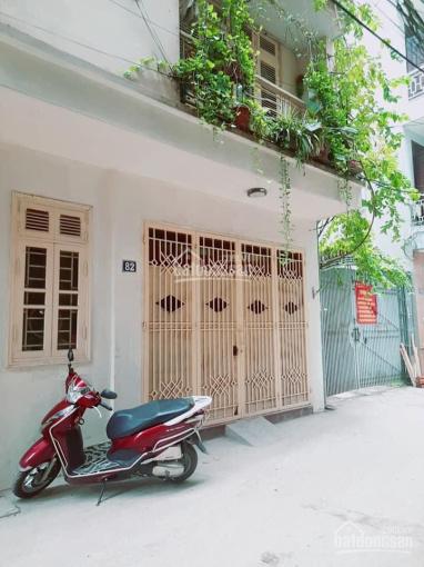 Cho thuê nhà riêng ngõ 21 Lê Văn Lương Thanh Xuân, DT 60m2 x 5 tầng, giá 17,5tr/th, lh: 0988138345 ảnh 0