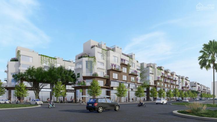Bán suất ngoại giao shophouse Hà Nội Garden City, shophouse 88 Central, 108m2 đường 30m, 2 mặt tiền ảnh 0
