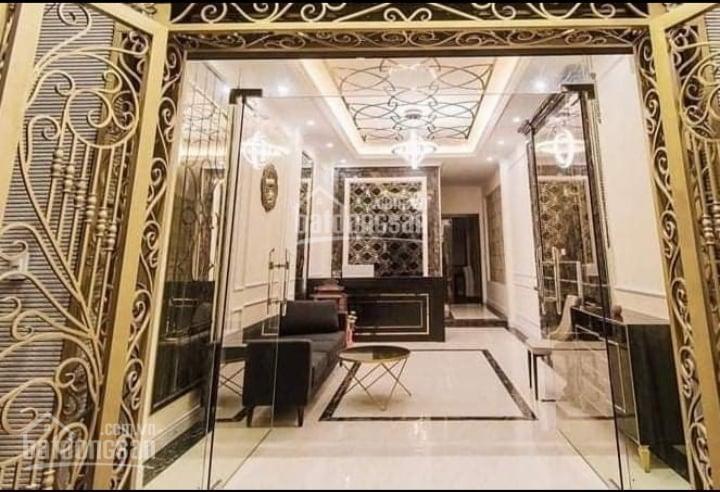 CC bán gấp nhà Giang Văn Minh, Ba Đình, DT 47m2, 5T, hơn 4 tỷ, nhà đẹp 5*****, cách phố 3 bước ảnh 0