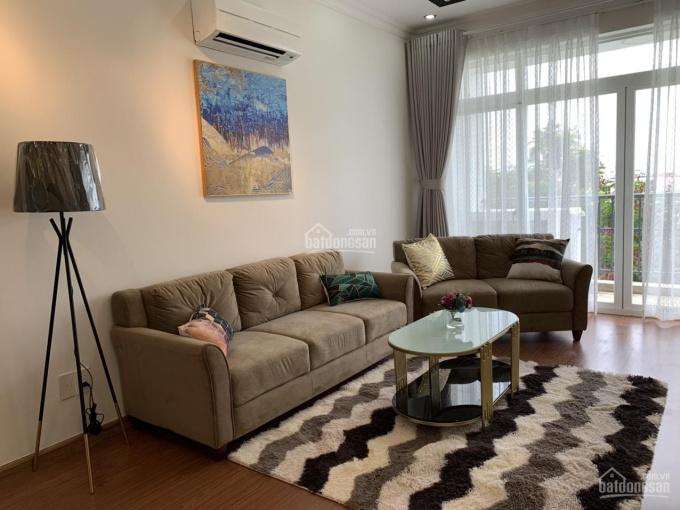 Bán căn hộ Cảnh Viên 2 - Quận 7 - Nhà siêu đẹp, 118m2 giá 5.3 tỷ. LH 0906307375 thư ảnh 0