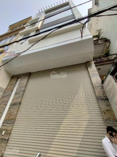 CC cho thuê nhà Ngụy Như Kon Tum DT 78m2 5T*MT 5m thang máy, ô tô đỗ cửa giá 32tr/th, 0977433269 ảnh 0