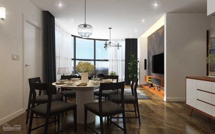 Cần bán gấp chung cư 172 Ngọc Khánh, Ba Đình. 111m2, 3 PN, thoáng mát, nội thất cơ bản, 3.94 tỷ ảnh 0