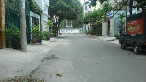 Bán nhà HXH 7a Thành Thái, P. 14, Q. 10 (DT: 3.7x15m) nhà 2 lầu, giá bán 8.7 tỷ thương lượng ảnh 0