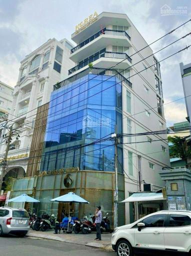 Chính chủ bán hẻm 10m Thành Thái, DT: 12.5x41m, P14, Q10. DTCN: 510m2 giá 68 tỷ ảnh 0