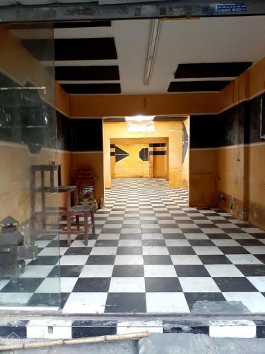 Cho thuê 90 m2, tầng 1, làm kho, kinh doanh mọi mặt hàng ngay Bách Khoa ảnh 0